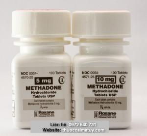 thuoc cai nghien ma tuy,chong tai heroin,tay son,abernil,methadone,depade,Cedemex,Nodict,revia,Naltrexone 50mg,Bong Sen