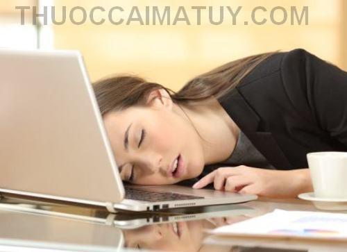 Mất ngủ! Những dấu hiệu cảnh báo bạn đang bị thiếu ngủ